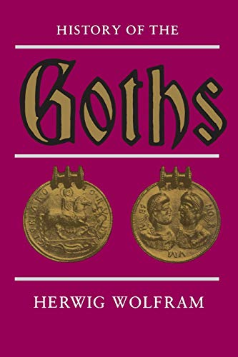 History of the Goths