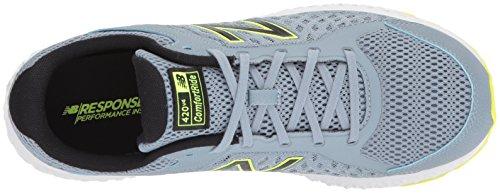 New Running black grey Balance Para Gris De Zapatillas M420v4 Hombre RPgRq