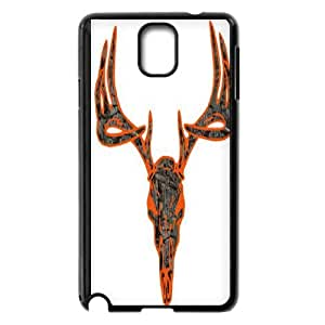 LUCKY Generic Case Camo Browning For Samsung Galaxy Note 3 N7200 Q2A2217871
