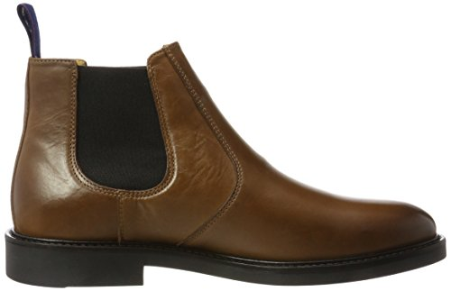 Gant Men's Spencer Chelsea Boots Brown cOaYml