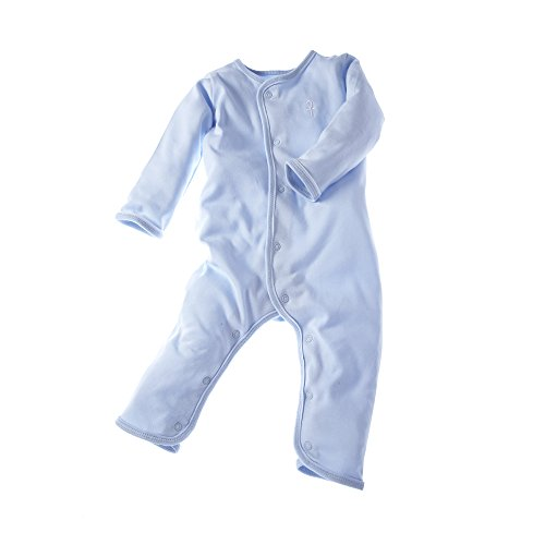 little-pharo-100-extra-long-staple-egyptian-cotton-one-piece-bodysuit-blue-size-6-12-months