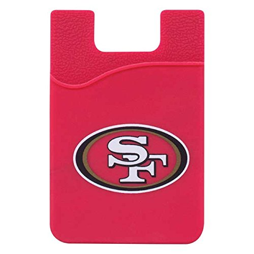 Team Wallet (NFL Universal Wallet Sleeve - San Francisco 49ers)