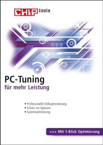 PC-Tuning für mehr Leistung