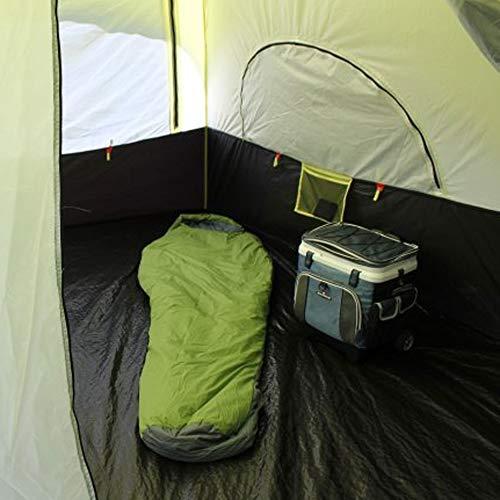 a39cc3bed652 Tahoe Gear Coronado 12 Person Dome 3 Season Family Outdoor Camping ...