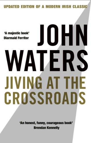 Jiving At The Crossroads (New Edition) (Celtic Cross Street)