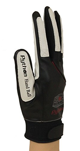"Python ""Deluxe"" Handball Glove (Pair) (Padded) (w/Strap) (Small-XL)"
