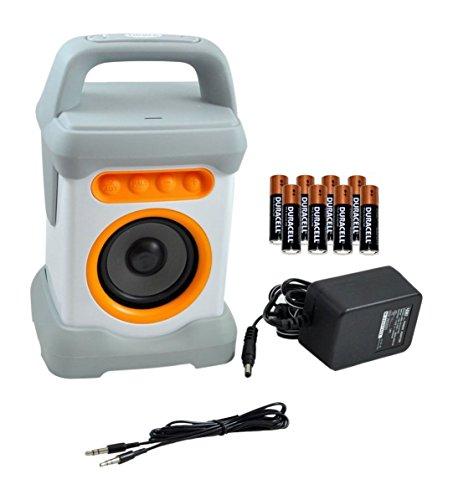 Nexhi Range Bluetooth Wireless Water Resistance Powerful ...