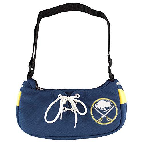 NHL Buffalo Sabres Jersey Team Purse