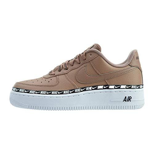 wholesale dealer 33307 277ae Nike Air Force 1  07 SE Premium Desert Dust Desert Dust-Black (WS) (9 B(M)  US)