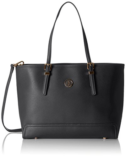 Tommy Hilfiger Women's HONEY MED TOTE Shoulder Bag