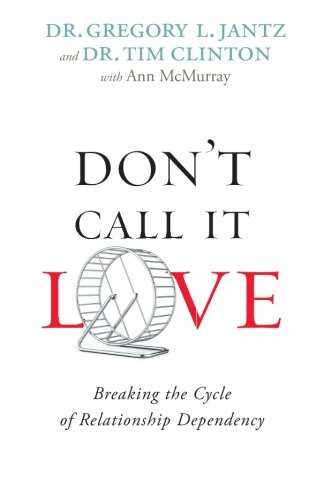 Don't Call It Love: Breaking the Cycle of Relationship Dependency