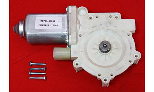 mini cooper 2004 window motor - 2