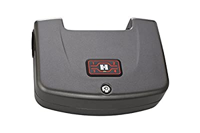 """Hornady RAPiD Safe AR Wall Lock RFID, Provide Secure Firearm Storage, Touch-Free Entry, Measures 15"""" x 11"""" x 3"""""""