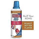 Kong Stuff'N Easy Treat, 8-Ounce, Peanut Butter