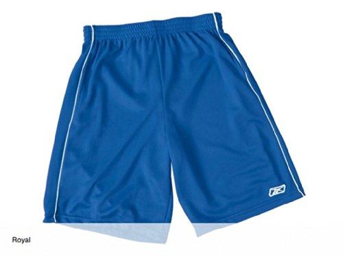 Reebok Men's Performance Basketball Shorts with Pockets