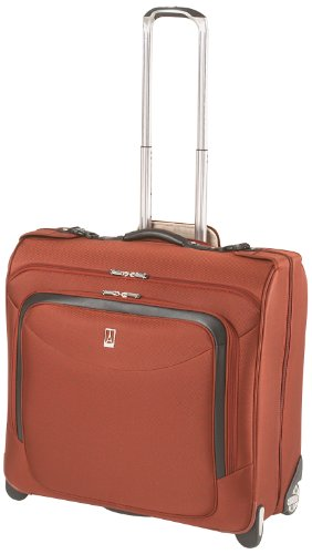 Travelpro Luggage Platinum Magna 50 Inch Expandable Rolling Garment Bag, Siena, One Size by Travelpro