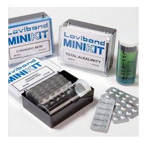 Sulphate AF431 Mini Kit Lovibond
