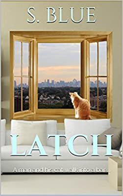 LATCH: A man and his cat walk into a bar ...