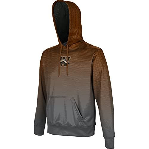 ProSphere Stetson University Boys Hoodie Sweatshirt Zoom