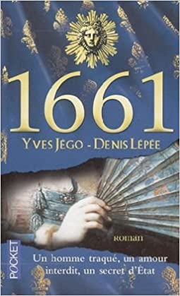Book 1661 (French Edition)