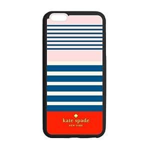 WXSTAR FashionKate Spade Logo Custom Case for iPhone6 Plus 5.5 (Laser Technology)