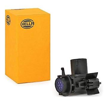 HELLA 6PX 012 684-001 Sensor, calidad aire: HELLA: Amazon.es: Coche y moto