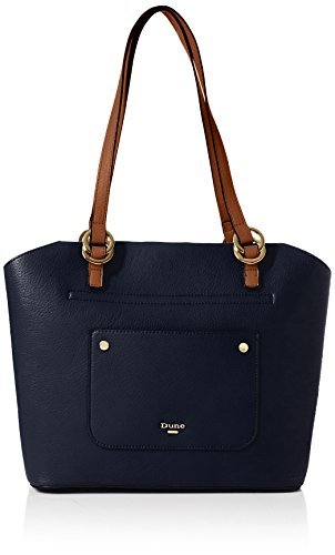 Bag Dune Daniel Blue Navy Top Women's Handle HRfq6xT