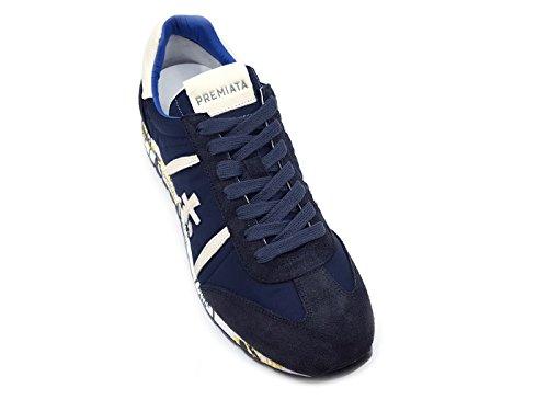 PREMIATA Men's Trainers Blue buy cheap websites IKrayR2Ne