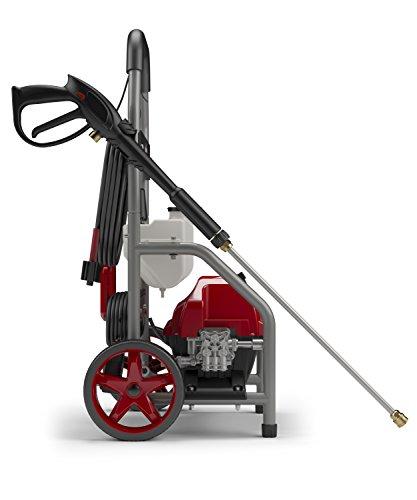 Amazon Com Briggs Stratton 20680 Electric Pressure Washer 1800
