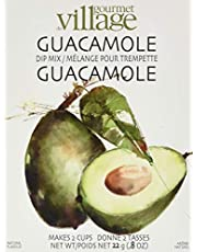 Gourmet du Village Dip Recipe Box Guacamole, 22g