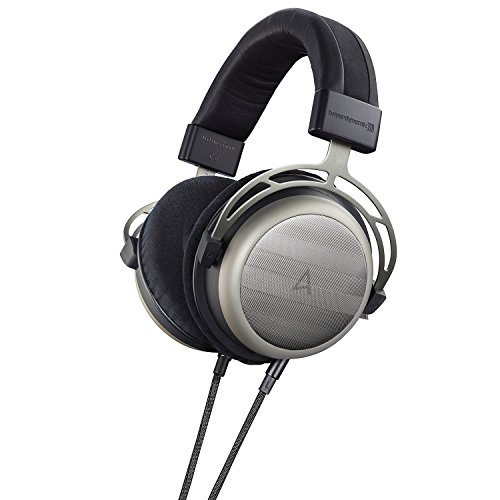 Astell&Kern Beyerdynamic AK T1p Semi-Open Headphones, Special Edition