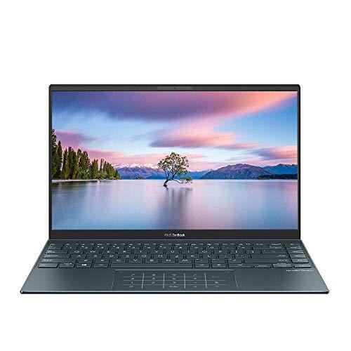 Asus ZenBook 14 Ryzen 5 8GB 256GB SSD 14″ Win10 Pro Laptop