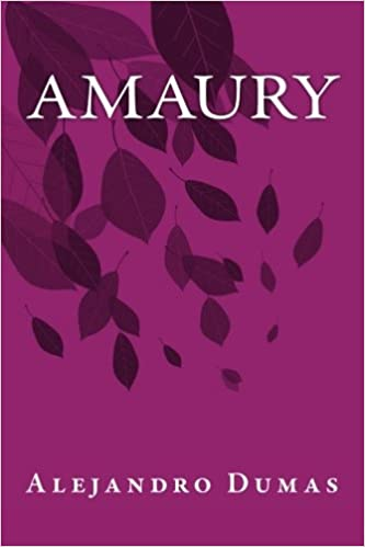 Amazon.com: Amaury (Spanish Edition) (9781535398527): Alejandro Dumas, Onlyart Books, Florencio S. de Yarza: Books