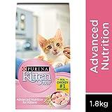 Kitten Chow Dry Kitten Food, Advanced Nutrition 1.8 kg