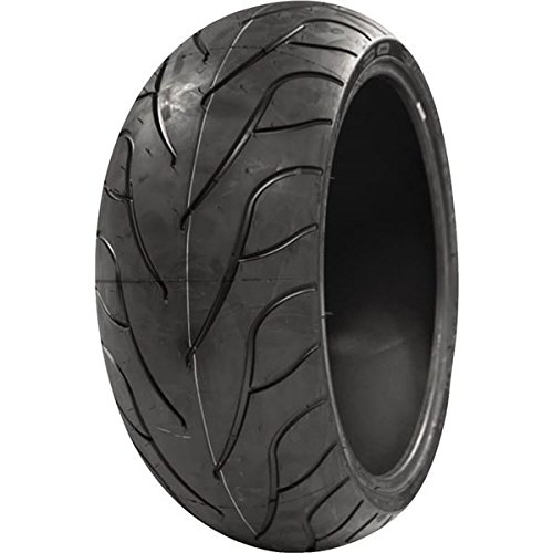 Michelin Commander II Motorcycle Tire Rear - 200/55-17 78V