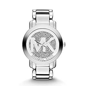 Michael Kors Silver Outlets Watch