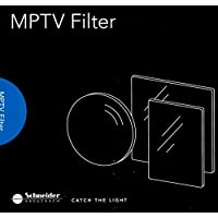 Schneider Optics 82MM True-Streak effect 2MM Rotating Filter, Clear, full-size (68-501282)