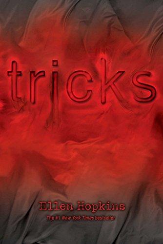 Tricks by [Hopkins, Ellen]