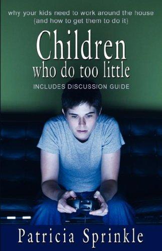 Children Who Do Too Little