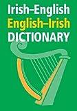 Irish-English English-Irish Dictionary