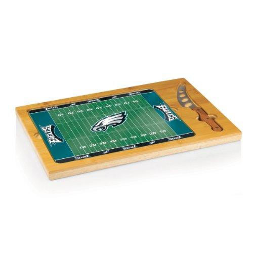 - NFL Philadelphia Eagles 3-Piece Icon Cheese Set