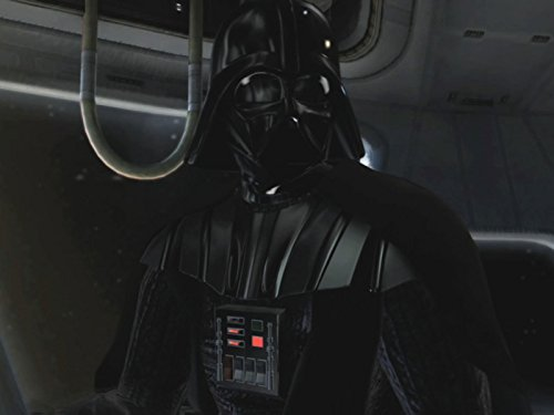 Clip: Darth Vader Introduction