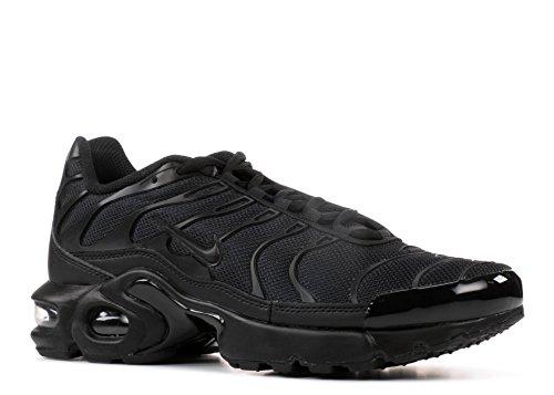 Sportive 1 655020 Da Tuned Tennis Max Nero Forte gs Scarpe Air Nike Tn z8q1Ywv