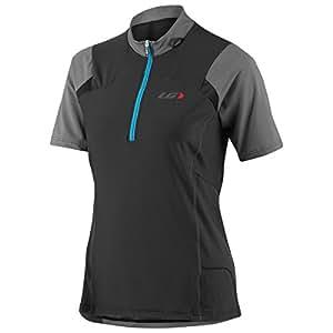 Amazon.com   Louis Garneau Epic Jersey - Women s   Sports   Outdoors 5087e1aa2