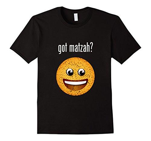 (Got Matzah T-Shirt Matzoh Passover Jewish Holiday Israel )