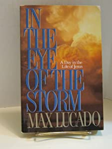 Paperback In the Eye of the Storm Book