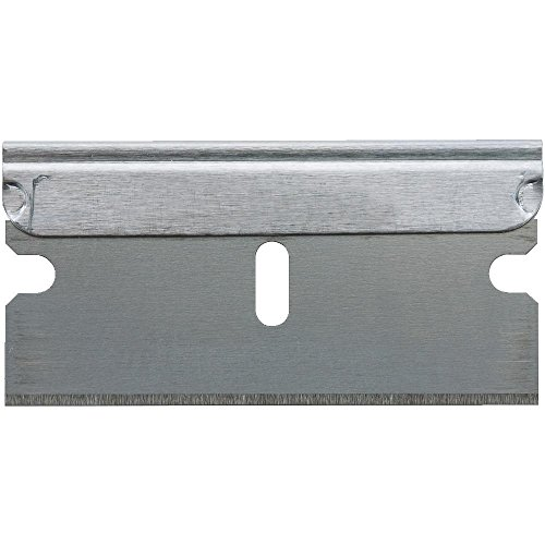- Stanley 28-510 Razor Blade with Dispenser, Pack of 10