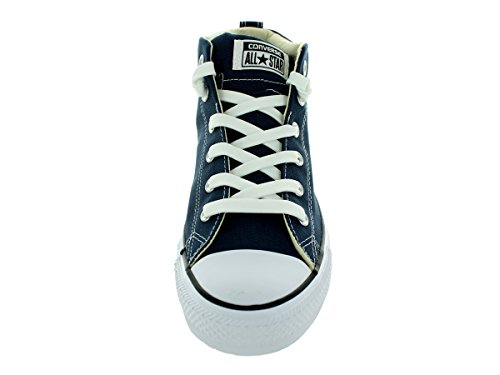 Navy Sneaker Mid Men's Canvas Natural Top Street Converse FRw86YxF