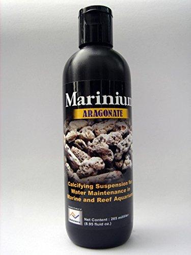 marinium aragonate 265 ml aumenta alcalinita Fútbol Magnesio Acuario Marino