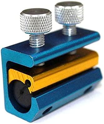 Negro Cikuso Herramienta De Lubricante para Cables De Aluminio para Motocicleta Engrasador De Alambre Lubricacion De Cable De Reabastecimiento De Cable Linea De Freno De Moto